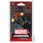 Fantasy Flight Games Marvel Champions Black Widow Hero Pack