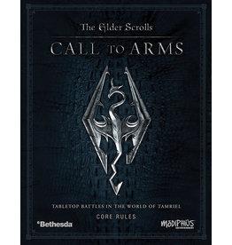 Modiphius Elder Scrolls Call to Arms