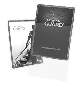 Ultimate Guard Clear 100ct Katana Sleeves