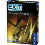 Thames & Kosmos EXIT: The House of Riddles