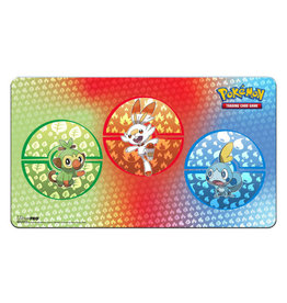 Ultra Pro Pokemon S&S Galar Playmat