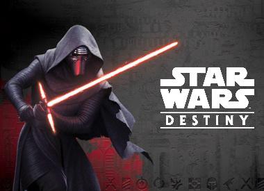 SW Destiny