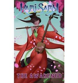 Kolossal Games The Awakened Kami-Sama