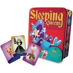 Gamewright Sleeping Queens Deluxe Edition