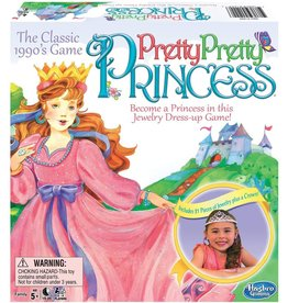 Winning Moves Games Pretty, Pretty Princess
