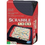 Winning Moves Games Scrabble to Go!