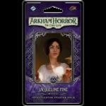 Fantasy Flight Games Jacqueline Fine Investigator Starter Deck
