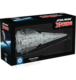Fantasy Flight Games Imperial Raider SW X-Wing