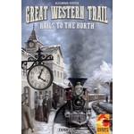 Eggertspiele Great Western Trail Rails to the North