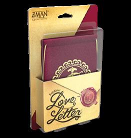 ZMan Games Love Letter