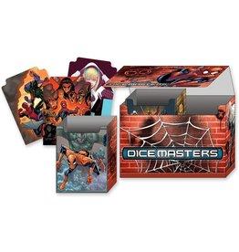 WIZKIDS/NECA Marvel Dice Masters: The Amazing Spider-Man Team Box