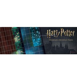 Knight Models HPMAG Ministry of Magic Adventure Pack