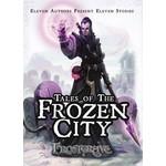 OSPREY PUBLISHING Frostgrave: Tales of the Frozen City