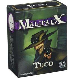 Wyrd Miniatures Malifaux: Neverborn Tuco