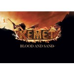 Matagot Kemet: Blood and Sand All In KS