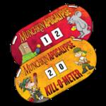 Steve Jackson Games Munchkin Apocalypse Kill-O-Meter