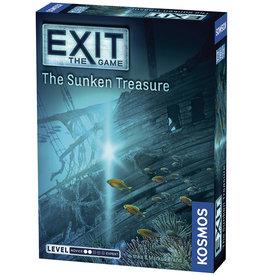 Thames & Kosmos Exit: The Sunken Treasure