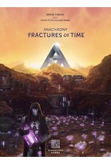 MINDCLASH GAMES LLC Anachrony Fractures of Time
