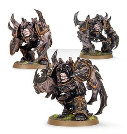 Games Workshop Chaos Space Marine Mutilators