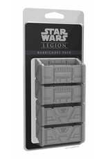 Fantasy Flight Games Barricades Pack SW: Legion