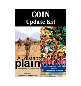 GMT A Distant Plain / Cuba Libre Upgrade Kit