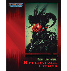Fat Goblin Games Starfinder RPG: Hyperspace Fiends