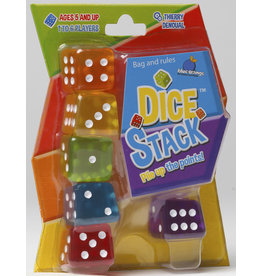 Blue Orange Games Dice Stack DEMO