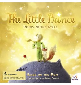 Asmodee Studios Little Prince Rising to the Stars, the DEMO