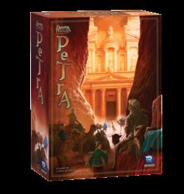 Renegade Game Studios Passing Through Petra DEMO