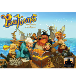 Stronghold Games Piratoons DEMO