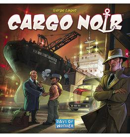 Days of Wonder Cargo Noir DEMO