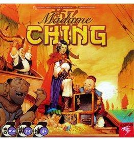 Asmodee Studios Madame Ching DEMO