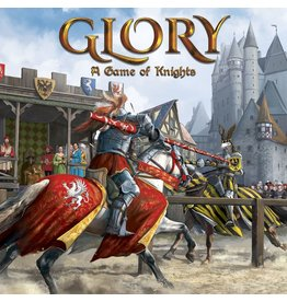 Strategos Games Glory A Game of Knights KS Lord