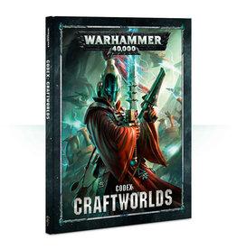 Games Workshop Codex: Craftworlds 2017