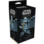Fantasy Flight Games Clone Captain Rex Commander SW Legion