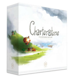 Stonemaier Games Charterstone