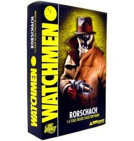 DC COMICS Watchmen Movie Rorschach 1/6 SCALE FIGURE