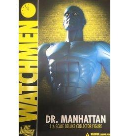 DC COMICS WATCHMEN MOVIE DR MANHATTAN 1/6 SCALE FIGURE