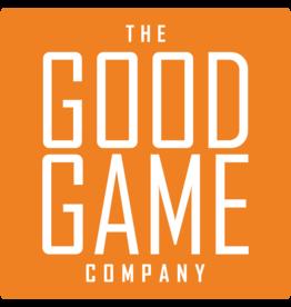 Good Game Company Fuzzy Logic