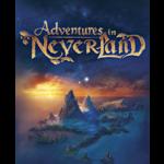 Black Box Adventures Adventures in Neverland Deluxe KS