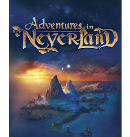Black Box Adventures Adventures in Neverland Deluxe KS