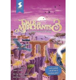 none Dale of Merchants 3 + Beaver Expansion KS