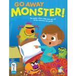 Gamewright Go Away Monster!