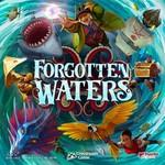Fantasy Flight Games Forgotten Waters A Crossroads Game