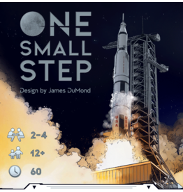 Academy Games One Small Step Deluxe KS