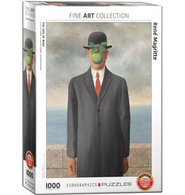 EuroGraphics Son of Man 1000pc