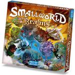 Days of Wonder Small World Realms
