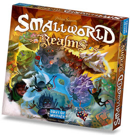 Days of Wonder Small World Realms
