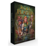 Thunderworks Games Roll Player Fiends & Familiars