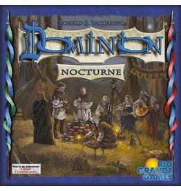 Rio Grande Games Dominion: Nocturne